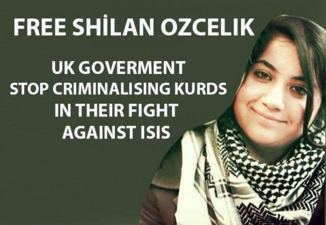 Shilan Ozcelik