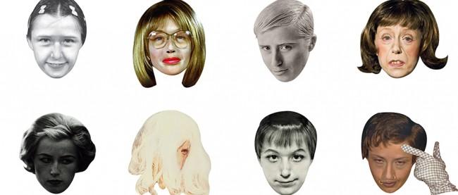 cindy sherman emojis