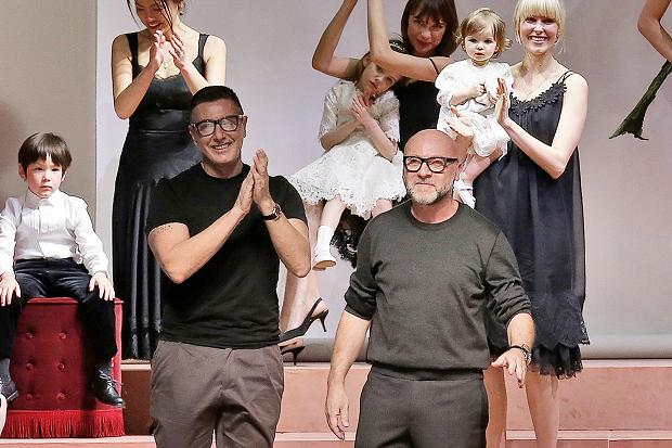 Elton John kicks Dolce & Gabbana out of the gay community centre