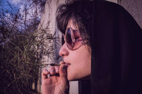 khomeni joint marijuana iran