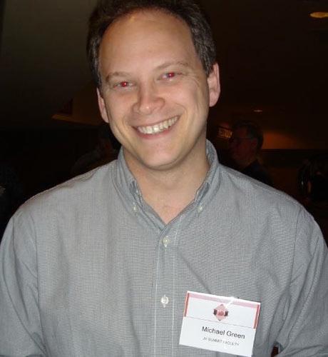 Michael green grant