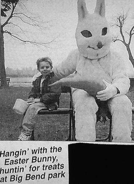 Easter fail funny