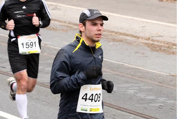 Lubitz jogging