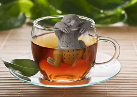 sloth tea