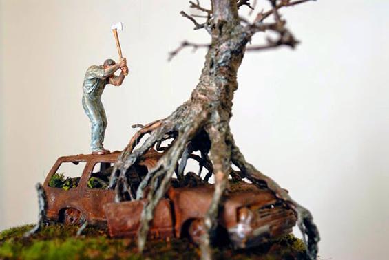Patrick-Bergsma tree 2