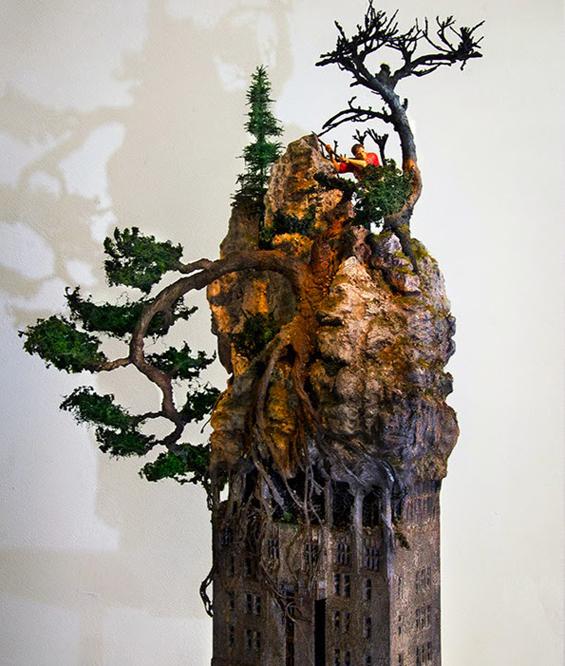 Patrick-Bergsma tree 3