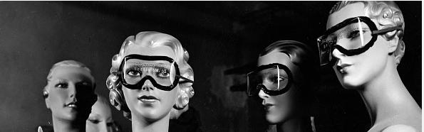 goggles actors