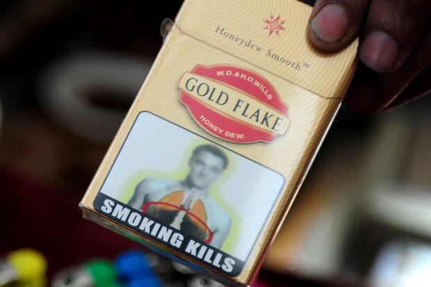 chelsea cigarettes