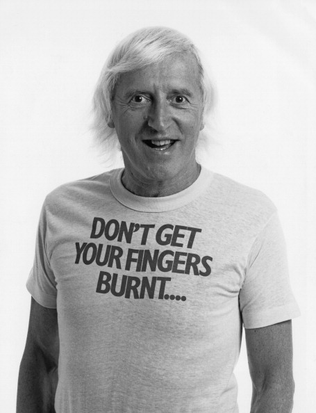 Savile's Campaign T-Shirt