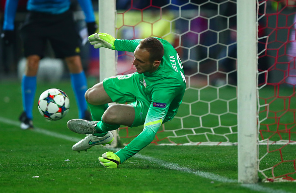 jan oblak manchester united