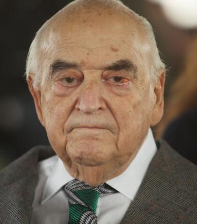George Weidenfeld Islamic state