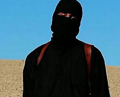 Jilted Jihadi John