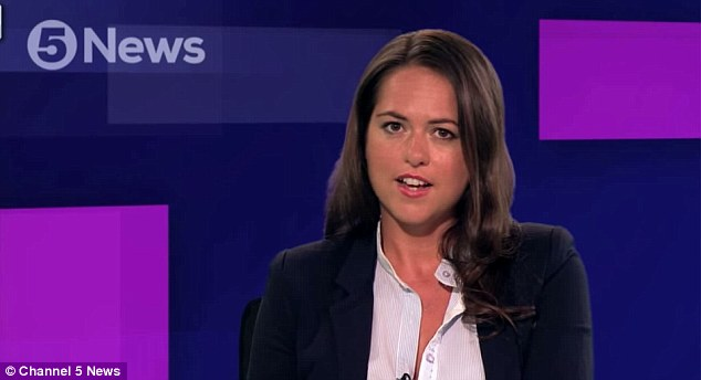 karen danczuk tv
