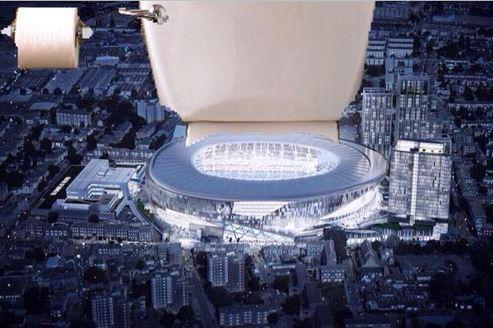 spurs toilet