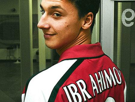 Zlatan-Ibrahimovich