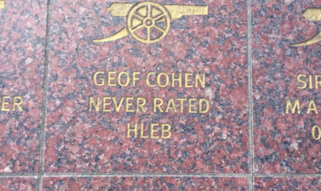 geof cohen hleb