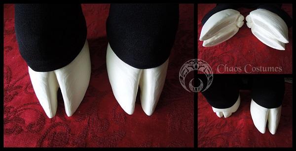 hoof boots 2