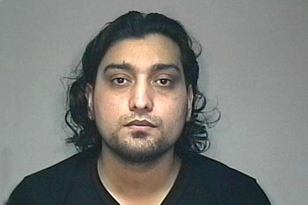 Jamal Muhammed Raheem Ul Nasir
