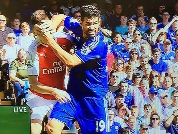 costa, arsenal