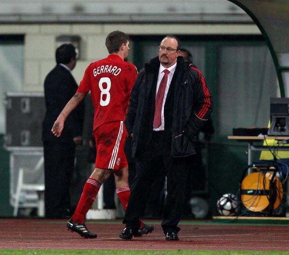 Debrecen v Liverpool - UEFA Champions League