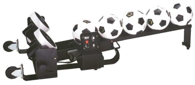transfer balls