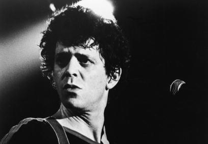 Lou reed racist