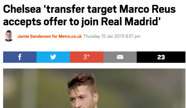 reus signs arsenal