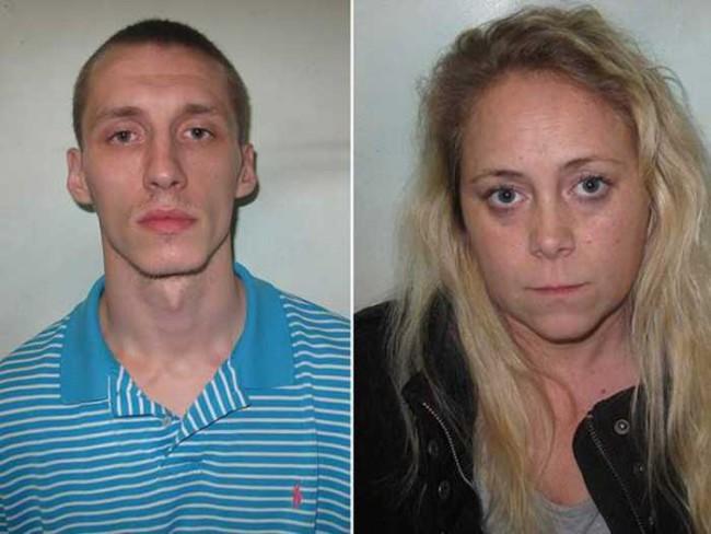 smugglers prison london