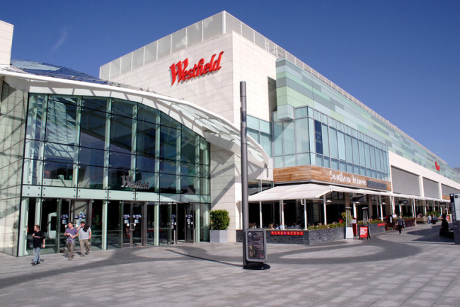Westfield will become Europe's largest shopping centre once its £ million expansion opens to the public this March. The fair takes place over January at the Shepherd's Bush shopping centre and will showcase new jobs within Westfield, as well as the .