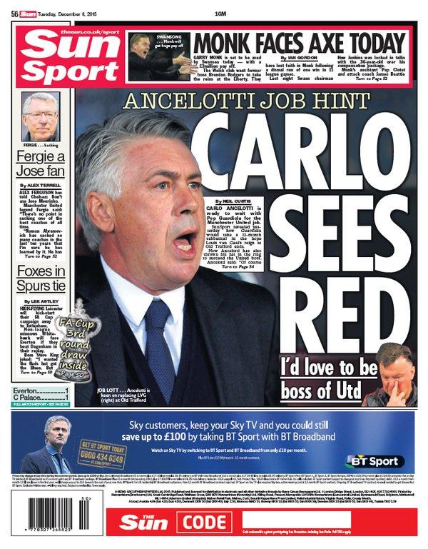 carlo man united
