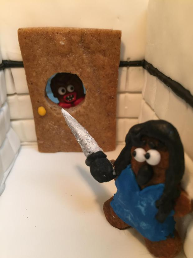 the shining gingerbread 8