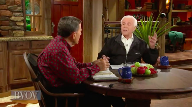 Kenneth Copeland, Jesse Duplantis, defending their private jets