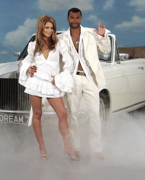 Cheryl playboy