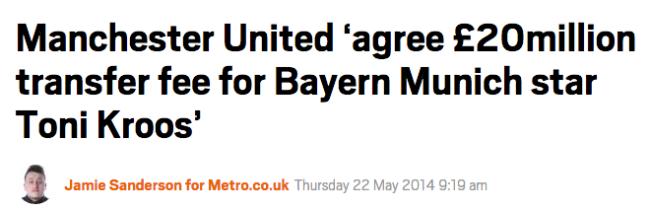 Kroos United