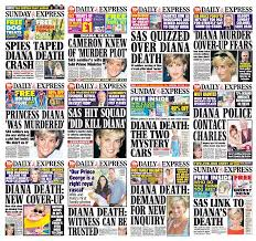 daily express dead