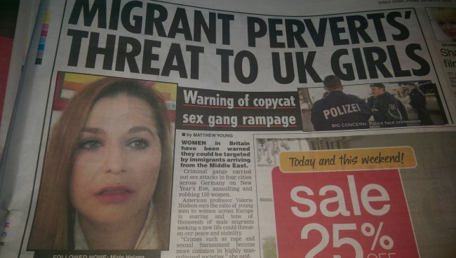 daily star immigrants