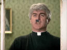 father ted nazi