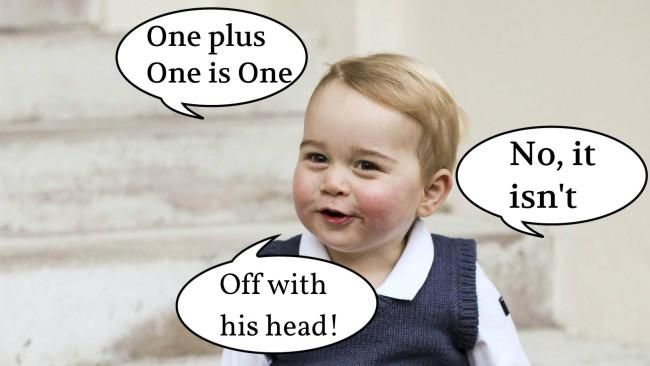 george prince smart