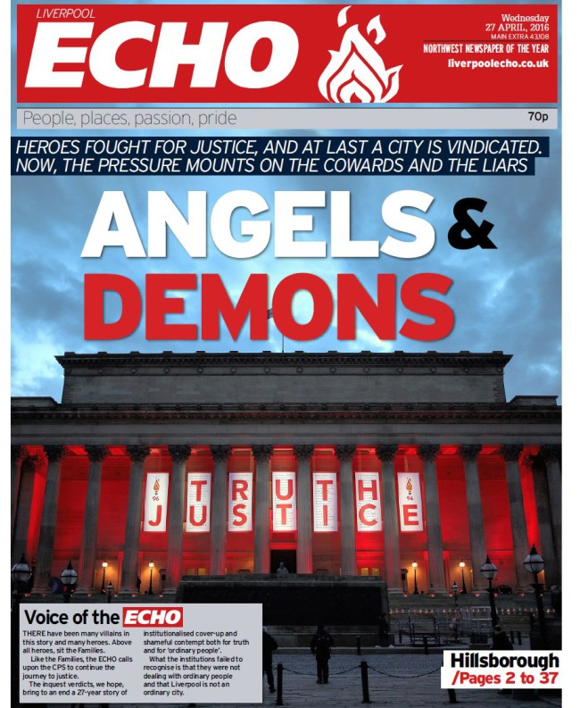 liverpool echo now
