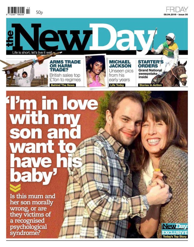 new day magazine