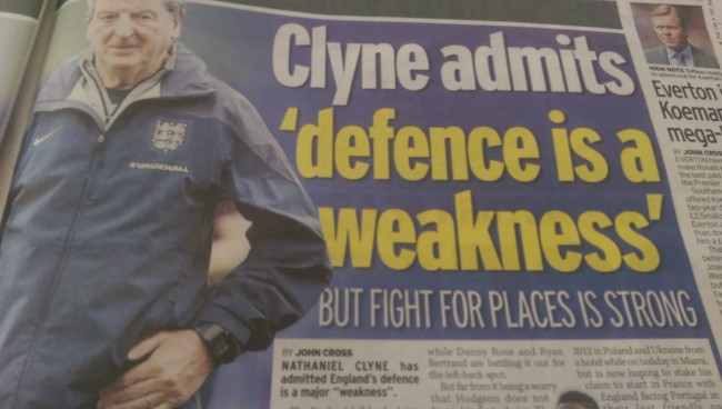 Clyne liverpool