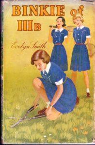 Old British English books for children