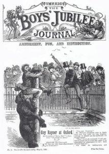 Boys Journal
