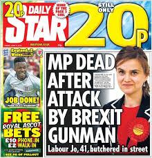 the star brexit jo cox