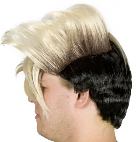 flock of seagulls wig