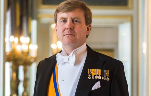 Dutchman jailed for king insult king-willem-alexander