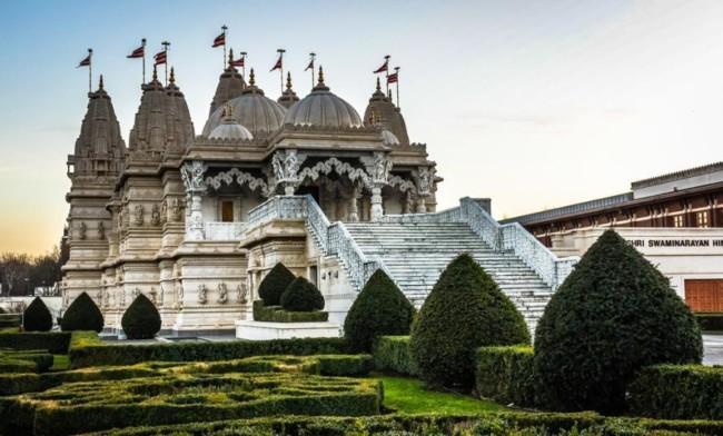 Neaden Temple