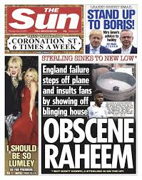 obscene raheem the sun