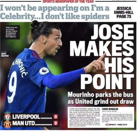Jose wins