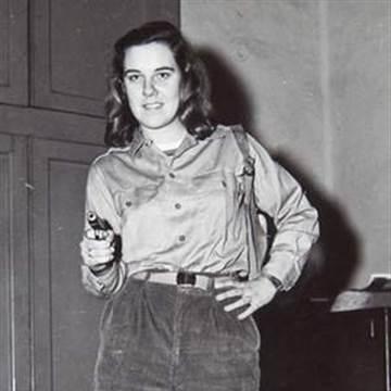 Doris Bohrer